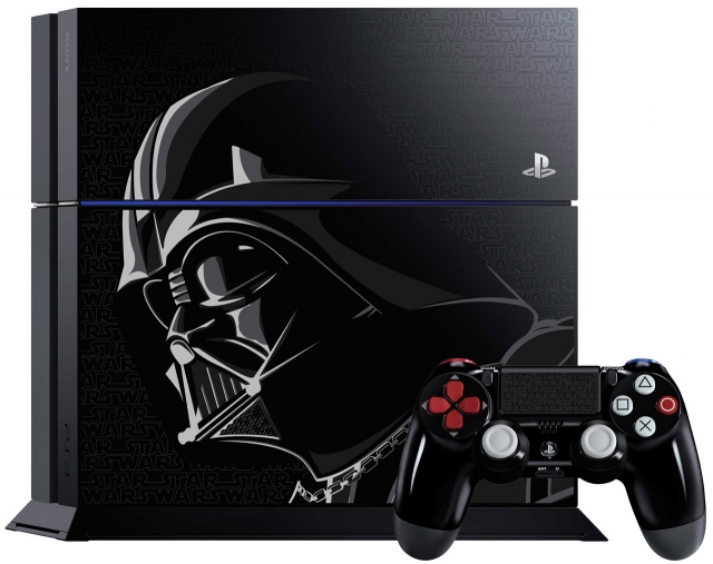 Star Wars: Battlefront PS4 Bundle - nem is akármilyen