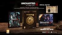 Márciusban jön az Uncharted 4: A Thief's End