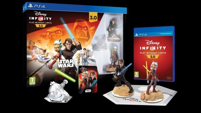 Megjelent a Disney Infinity 3.0: Play Without Limits