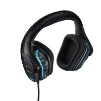 Logitech G633 és G933 Artemis 7.1-es headsetek