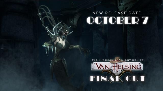 Késik a The Incredible Adventures of Van Helsing: Final Cut