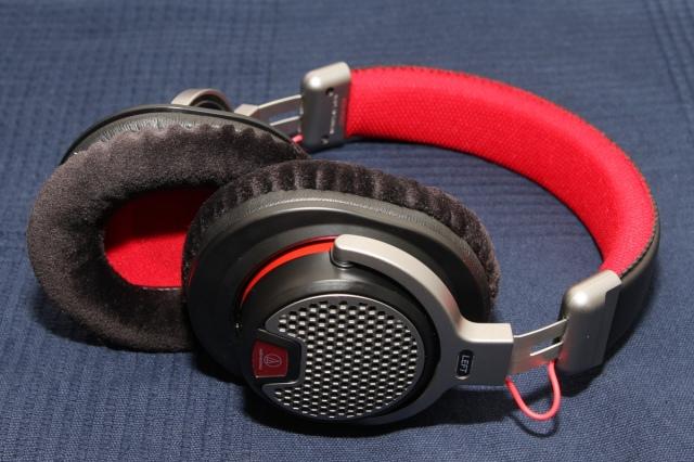 Audio-Technica ATH-PDG1 gamer headset