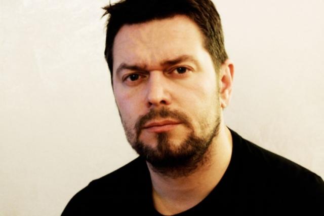 Petri Alanko szerzi a Kupolaváros zenéjét