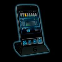 Logitech G410 Atlas Spectrum gamer billentyűzet
