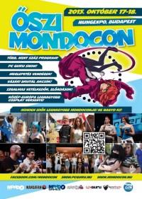 Programajánló: két hét múlva őszi MondoCon