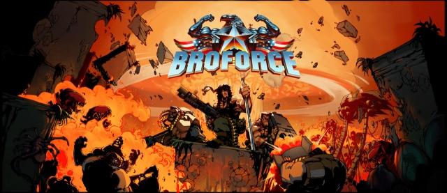Közeledik a Broforce végleges kiadása
