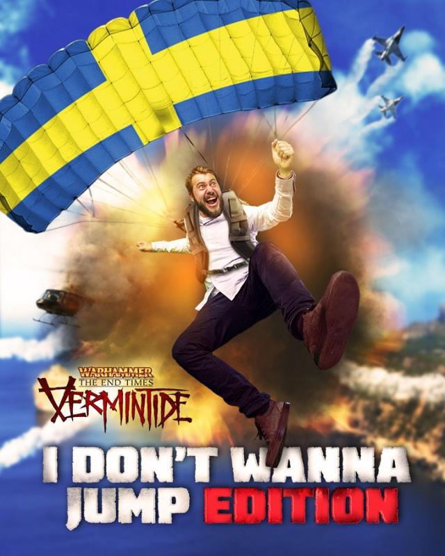 Különleges kiadást kap a Warhammer: End Times - Vermintide