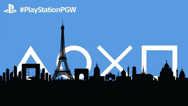 Sony sajtókonferencia Párizsban ma este