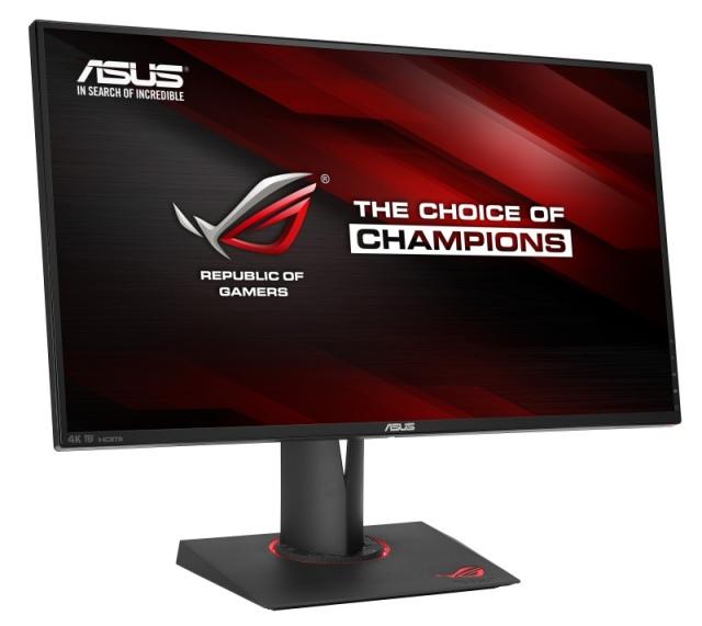Két új ASUS RoG 27 hüvelykes gamer monitor érkezett