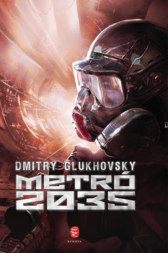 Dmitry Glukhovsky Magyarországon