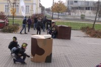 PlayIT 8.5: Debrecen