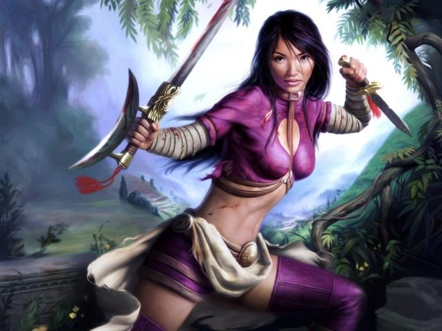 Ingyen Jade Empire az Originen