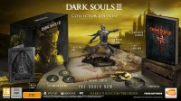 Pontos dátumot kapott a Dark Souls III