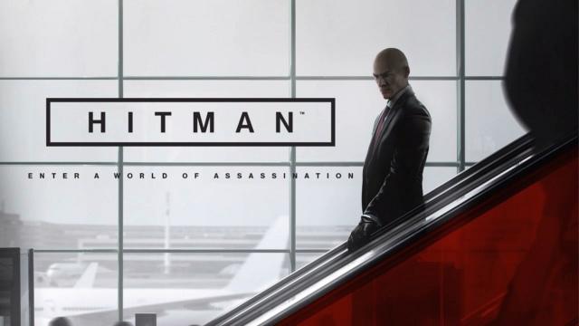 Epizódonként jön a Hitman