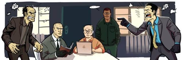 Továbbra sincs hír a GTA V egyszemélyes kiegészítőjéről