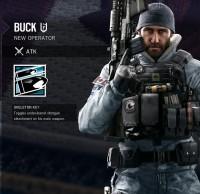 Leleplezték a Tom Clancy's Rainbow Six: Siege következő két karakterét