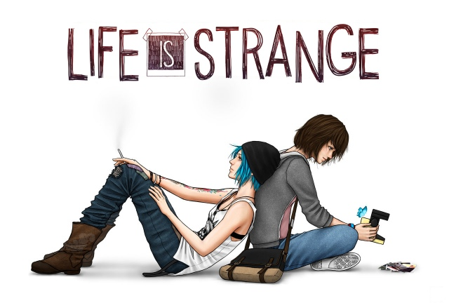 Fejlesztői kommentár a Life is Strange-hez