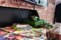 Gamerhotel nyílt Amszterdamban