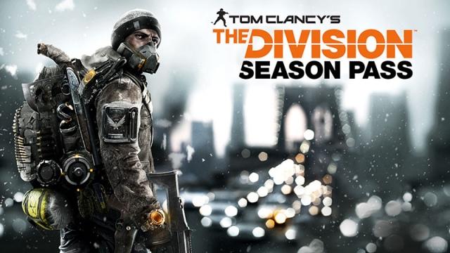 Három DLC-csomag készül a Tom Clancy's The Divisionhöz