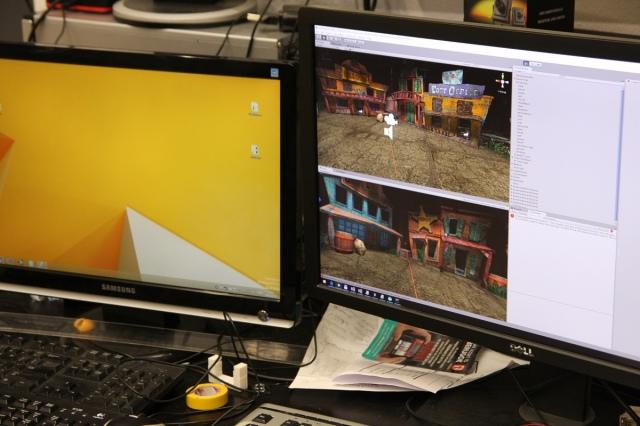 EXKLUZÍV: Látogatóban a Nemesys Gamesnél