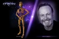 Mark Hamill is hangját adja az új Master of Orionhoz