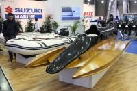 A 25. Budapest Boat Show képekben
