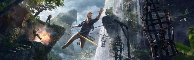 Lopott Uncharted 4-ek bukkantak fel Nagy-Britanniában