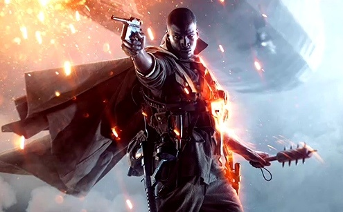 Kiszivárgott egy Battlefield 5 kép