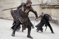Négy új kép az Assassin's Creed moziból