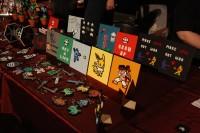 Egy kiállítás képei: PixelCon 3