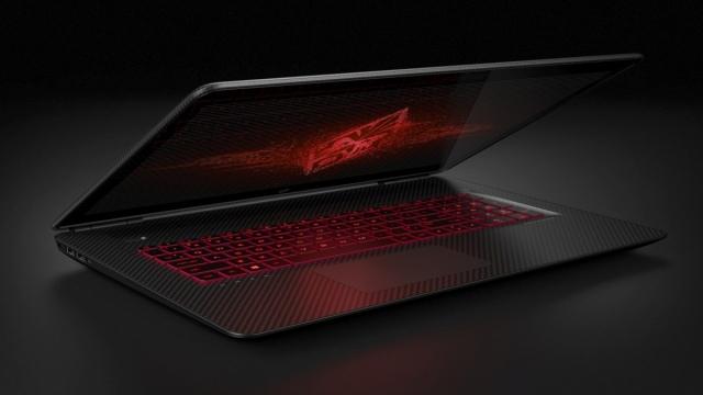 OMEN: gamer notebookok és asztali gépek jönnek a HP-tól