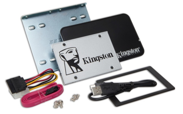 Új SSD-modell a Kingstontól: itt az UV400
