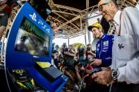 A hónap közepén jön a Valentino Rossi The Game