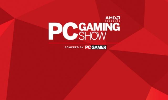 E3 2016: PC Gaming Show liveblog