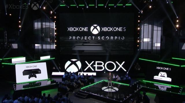 Két új Xbox One jön