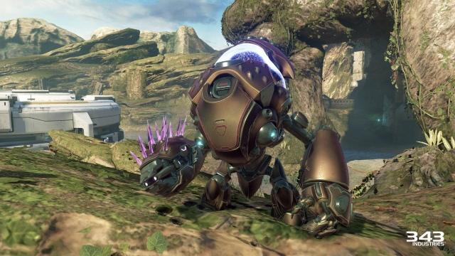 Keddig ingyen játszható a Halo 5: Guardians