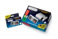 Új konzol érkezik: jön a Nintendo Classic Mini: Nintendo Entertainment System