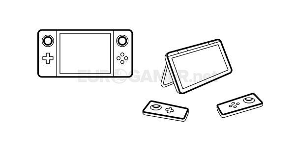 Infók érkeztek a Nintendo NX-ről