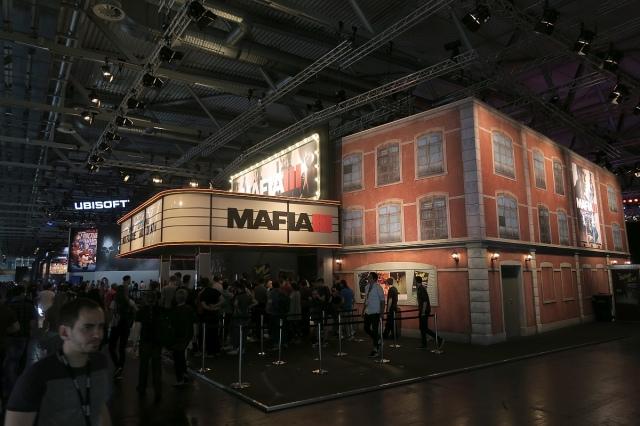 Mafia III videók az elmúlt napokból
