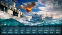 Német csatahajókkal bővül a World of Warships