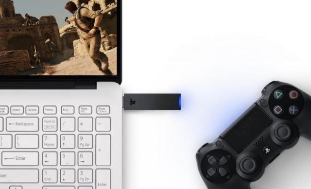 PlayStation játékok PC-n - hivatalosan is érkezik Windowsra a PS Now