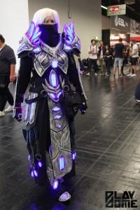 gamescom 2016: cosplay galéria