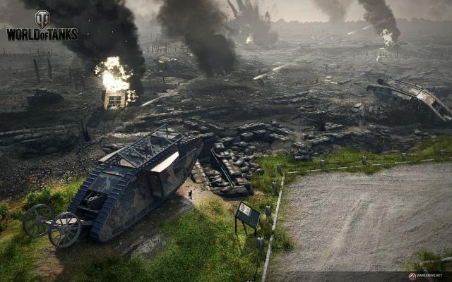 gamescom 2016: látogatóban a Wargaming standján