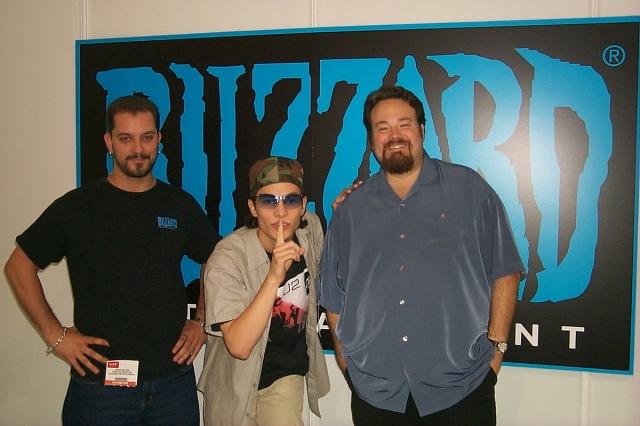 Visszavonul Chris Metzen, a Blizzard egyik fő embere