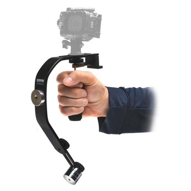 Sunpak kiegészítők fotózáshoz és videózáshoz