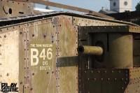 EXKLUZÍV: 100 éves a tank – beszámoló a Wargaming londoni sajtóeseményéről