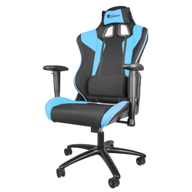 SX77: újabb gamer szék a Genesistől