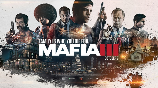 30 fps a maximum a PC-s Mafia III-ban