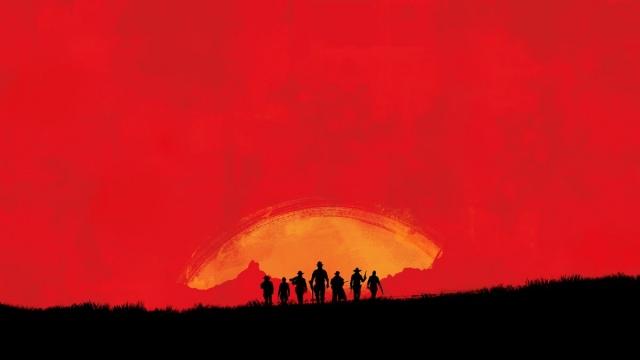 Egyre biztosabb a Red Dead Redemption 2 bejelentés