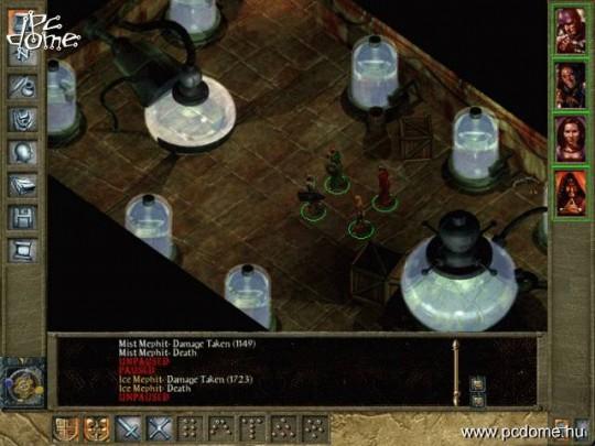 ECTS 2000: BioWare